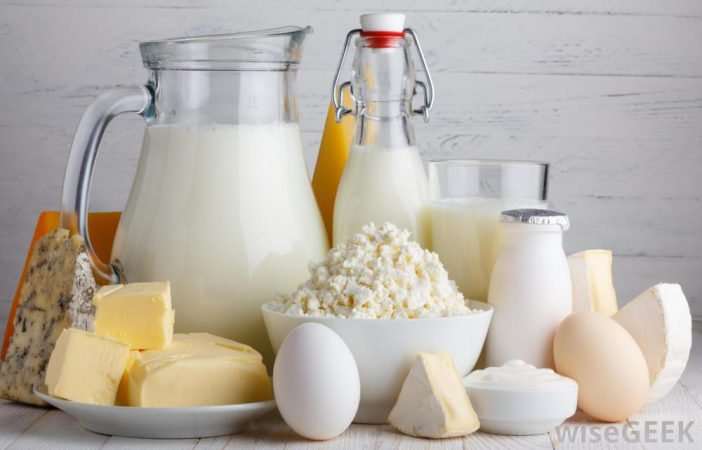 38-Global Milk Powder Market to Reach 12 Million Tons by 2022