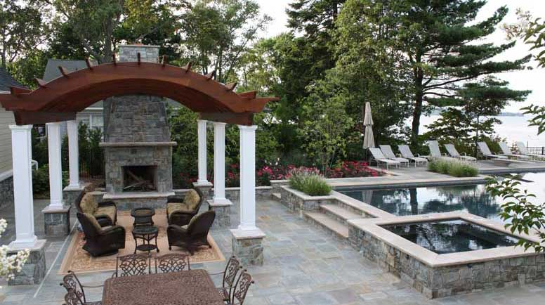 38-Hardscaping Company Landscaping Ideas For Your Property