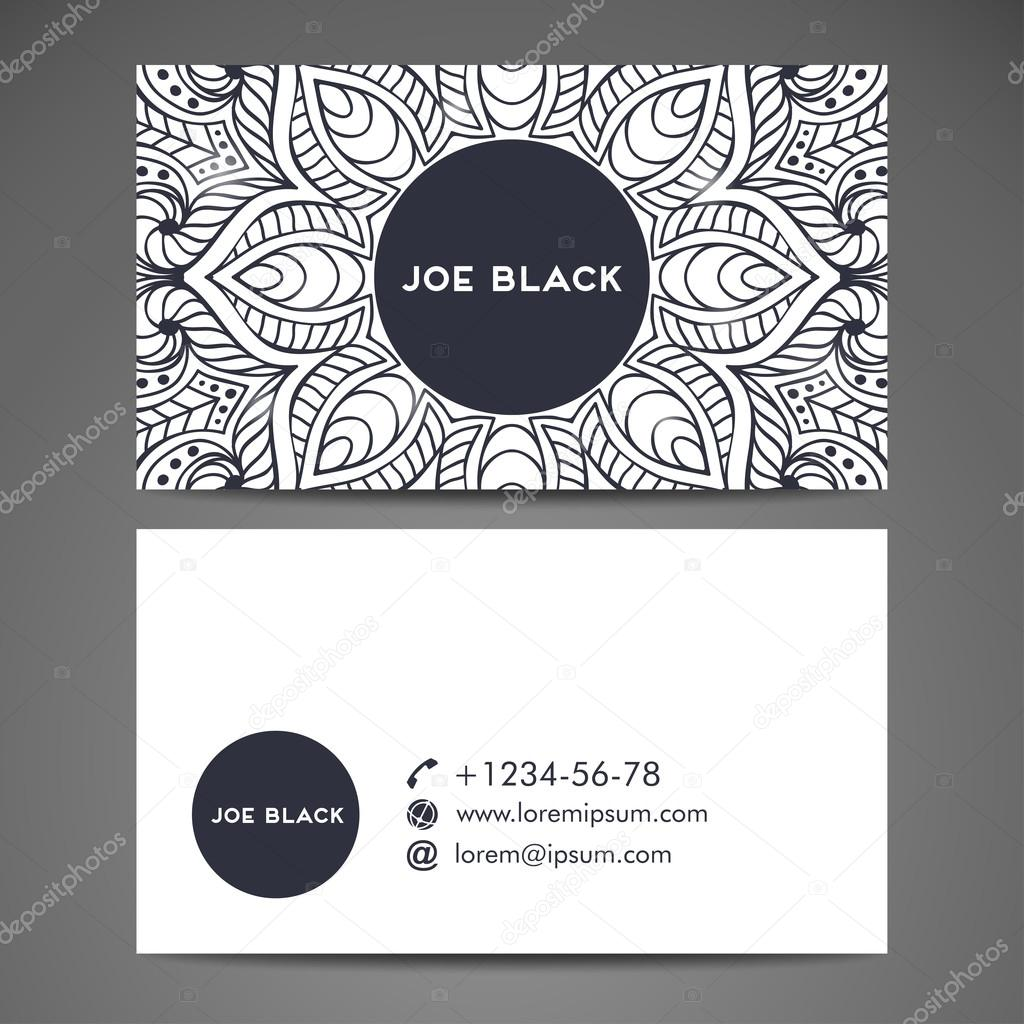38-Print Business Cards Online – The Most Innovative Service Provider